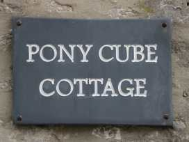 Pony Cube Cottage - Yorkshire Dales - 969891 - thumbnail photo 14