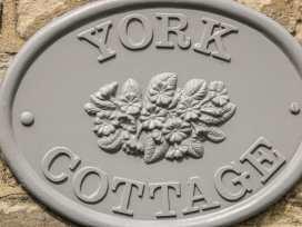 York Cottage - Yorkshire Dales - 969917 - thumbnail photo 4