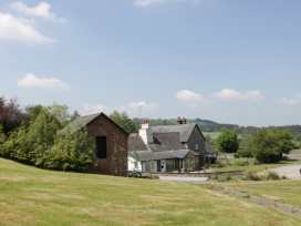 Woodside Cottage - Mid Wales - 969924 - thumbnail photo 17