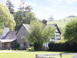 Woodside Cottage - Mid Wales - 969924 - thumbnail photo 19