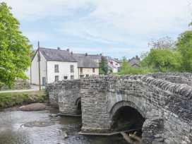 Woodside Cottage - Mid Wales - 969924 - thumbnail photo 21