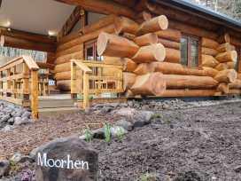 Moorhen Lodge - Scottish Highlands - 970080 - thumbnail photo 2