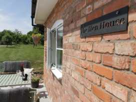 The Hen House - Herefordshire - 970182 - thumbnail photo 28