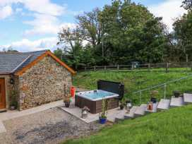 Penlan Barn - South Wales - 970184 - thumbnail photo 19