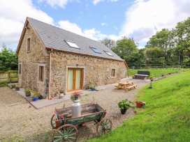 Penlan Barn - South Wales - 970184 - thumbnail photo 1