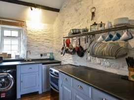 Threshings Cottage - Cornwall - 970386 - thumbnail photo 4