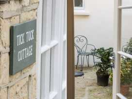 Tick Tock Cottage - Dorset - 970616 - thumbnail photo 3
