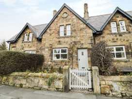 Rose Cottage - Northumberland - 970652 - thumbnail photo 1