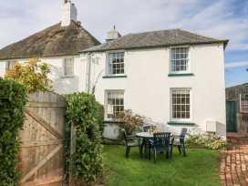 Travershes Cottage - Devon - 970672 - thumbnail photo 2
