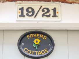 Fryers Cottage - Peak District - 970761 - thumbnail photo 3