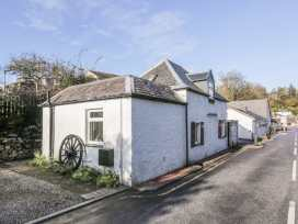 The Coach House - Scottish Highlands - 970865 - thumbnail photo 1