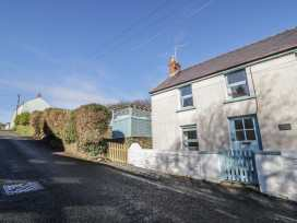 Old Post Cottage - South Wales - 970922 - thumbnail photo 1
