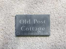 Old Post Cottage - South Wales - 970922 - thumbnail photo 3