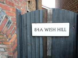 84A Wish Hill - Kent & Sussex - 971275 - thumbnail photo 2