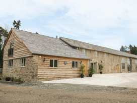 Timber Barn - Herefordshire - 971479 - thumbnail photo 1