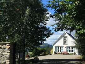 Lewis Cottage - Scottish Lowlands - 971495 - thumbnail photo 2