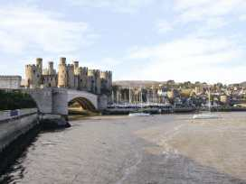 Castle Apartment - North Wales - 971546 - thumbnail photo 16