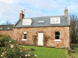 The Grieves Cottage - Scottish Lowlands - 971573 - thumbnail photo 1