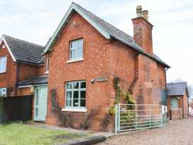 Chippers Cottage - Lincolnshire - 971582 - thumbnail photo 1