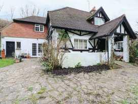 Gibbys Cottage - Kent & Sussex - 971740 - thumbnail photo 26