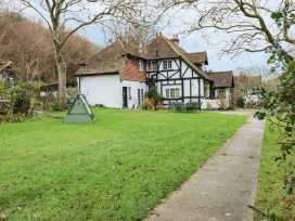 Gibbys Cottage - Kent & Sussex - 971740 - thumbnail photo 21