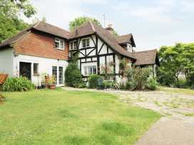 Gibbys Cottage - Kent & Sussex - 971740 - thumbnail photo 13