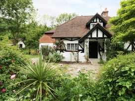 Gibbys Cottage - Kent & Sussex - 971740 - thumbnail photo 1