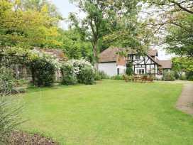 Gibbys Cottage - Kent & Sussex - 971740 - thumbnail photo 19