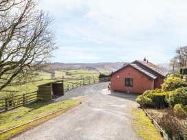 Vrongoch Cottage - Mid Wales - 971747 - thumbnail photo 1