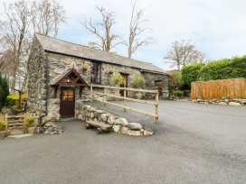 Cyffdy Cottage - Arenig - North Wales - 971763 - thumbnail photo 1