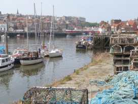 Flat 4 - Whitby & North Yorkshire - 971942 - thumbnail photo 17