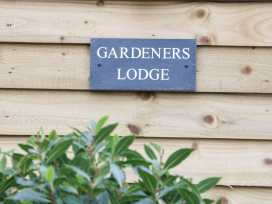 Gardener's Lodge - North Wales - 972095 - thumbnail photo 2