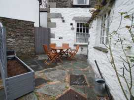 Old Bakers Cottage - Lake District - 972229 - thumbnail photo 15