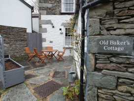 Old Bakers Cottage - Lake District - 972229 - thumbnail photo 3