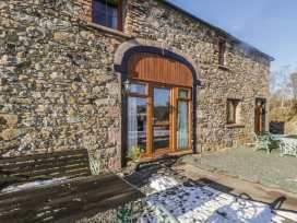 Daisy Cottage - Lake District - 972270 - thumbnail photo 1