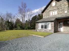 Garden Cottage - Lake District - 972272 - thumbnail photo 2