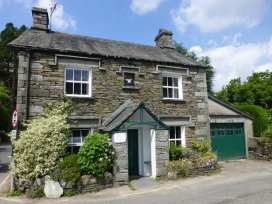 Anvil Cottage - Lake District - 972287 - thumbnail photo 1