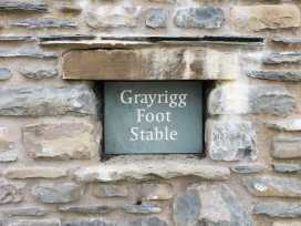 Grayrigg Foot Stable - Lake District - 972379 - thumbnail photo 22