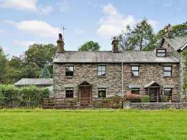Tanner Croft Cottage - Lake District - 972385 - thumbnail photo 31