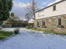 Stonegarth Cottage - Lake District - 972396 - thumbnail photo 11