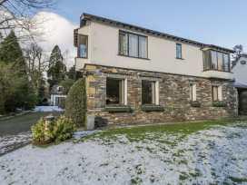 Stonegarth Cottage - Lake District - 972396 - thumbnail photo 12