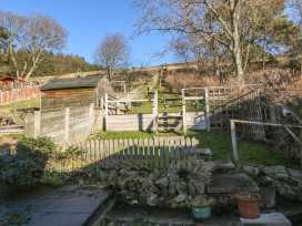 Galabank Cottage - Scottish Lowlands - 972397 - thumbnail photo 13
