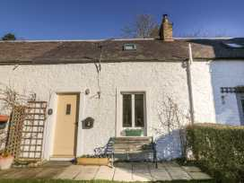 Galabank Cottage - Scottish Lowlands - 972397 - thumbnail photo 1