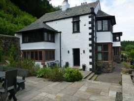 Ladstock Hall - Lake District - 972461 - thumbnail photo 27