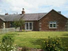 Number Four Cottage - Scottish Lowlands - 972464 - thumbnail photo 1
