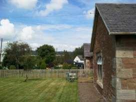 Number Four Cottage - Scottish Lowlands - 972464 - thumbnail photo 10