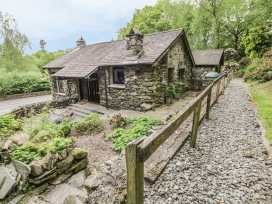 Low Brow Barn - Lake District - 972468 - thumbnail photo 1