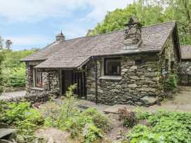 Low Brow Barn - Lake District - 972468 - thumbnail photo 2