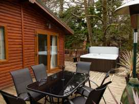 Footprints Lodge - Lake District - 972496 - thumbnail photo 16