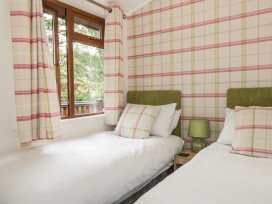 Footprints Lodge - Lake District - 972496 - thumbnail photo 12